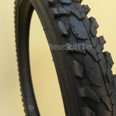 Piese Biciclete - Cauciuc / Anvelopa ( Cramponat ) Bicicleta 20x2.125 ( China )