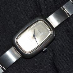 Ceas de mana - Ceas - ARGINT 800 - MAJORICA -Dama -Swiss made -Mecanic -Incabloc -Vintage -50g.