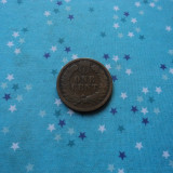 JN. One cent 1879 USA