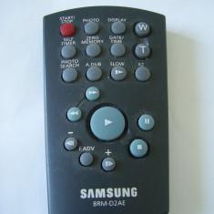 TELECOMANDA SAMSUNG BRM-D2AE REMOTE CONTROL - Camera Video Samsung