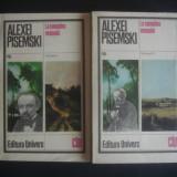 ALEXEI PISEMSKI - LA CUMPANA VEACULUI 2 Volume - Roman