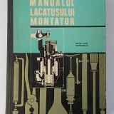 Carti Mecanica - Gh. Tanase - Manualul lacatusului montator (1967)