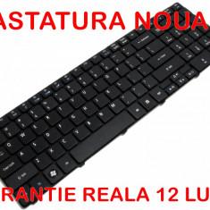 Tastatura laptop Acer Aspire 5250 5738 5750 5733 5336 5333 5349 5542 5552 5251 5733 5736 5740 5741 5742 5810 5820 NOUA - GARANTIE!