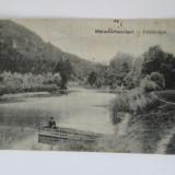 Carte Postala, Circulata - Sighetul Marmatiei, Maramarossziget - Petofi - liget