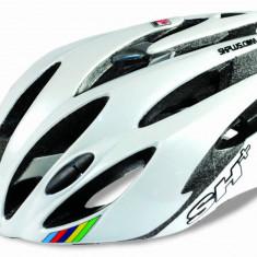 Casti Bicicleta SH+ NATT pearlwhite, 58-62/L-XL