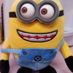 Jucarii plus - Minion de plus muzical DESPICABLE Me