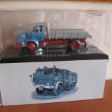 Se vinde camion IFA kipper atlas - Macheta auto, 1:43