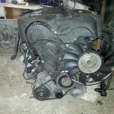 Motor vw passat audi 1.9tdi 131cp - Piston, Volkswagen, PASSAT (3B3) - [2000 - 2005]