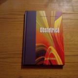 OBSTRETICA  -- Virgiliu Ancar , Crangu Ionescu  --  2012, 263 p.