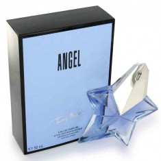 Thierry Mugler Angel Dama EDT MADE IN FRANCE, TRANSPORT GRATUIT - Parfum femeie, Apa de toaleta, 50 ml