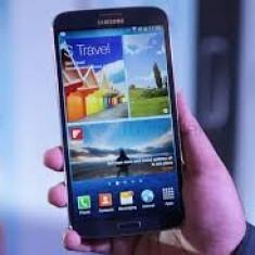 Samsung galaxy mega i9205 6.3 inch - Telefon mobil Samsung Galaxy Mega 6.3, Mov, Neblocat, 2G & 3G & 4G