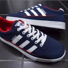 Adidasi Adidas Luna - Adidasi barbati Ralph Lauren, Marime: 40, 41, 42, 43, 44, Culoare: Bleumarin, Maro, Negru