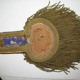 EPOLET REGALIST DOROBANTI ARMATA ROMANA