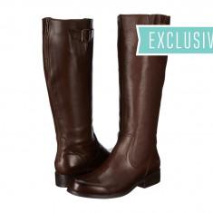 Boots femei 568 Steve Madden Exclusive - Trysst   100% originali   Livrare cca 10 zile lucratoare   Aducem pe comanda orice produs din SUA - Cizme dama