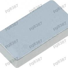 Magnet fix 10x5x1, 9mm, SmCo, 115mT, Meder - 050641