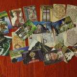 Lot cartele telefonice romanesti - cartela telefonica de colectie !!!