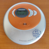CD player - CD MP3 GRUNDIG, MODEL CDP 5100, FUNCTIONEAZA .