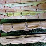Geanta vintage - Borseta piele naturala