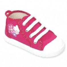 Pantofi de casa pt fete - art kuba 336 - Papuci copii, Marime: 27, 28, 30, Culoare: Roz