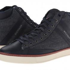 Adidasi barbati - Pantofi sport barbati 316 Tommy Hilfiger Kerman4 | 100% original | Livrare cca 10 zile lucratoare | Aducem pe comanda orice produs din SUA