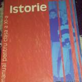 Manual scolar, Humanitas, Istorie - Carte de Istorie - Manual de Istorie pentru clasa a XI-a - Humanitas Educational