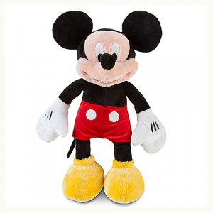 Mascota Plus Mickey Mouse 60 Cm ClubHouse foto