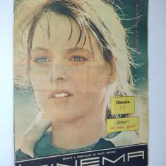 Revista Cinema Nr. 5/ 1992 - Revista culturale