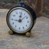 Ceas desteptator de masa