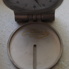 Ceas de masa sau buzunar marca ARCO 28 - Ceas de buzunar