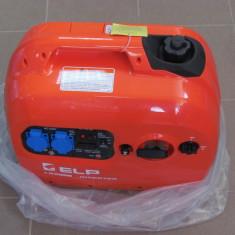 Invertor electric pe benzina 2Kw - Invertor curent