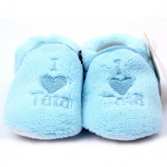 Botosei bebe 0-12 luni 12 cm - Botosi copii, Culoare: Roz