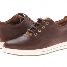 Pantofi sport barbati ECCO Eisner Retro Sneaker | 100% originali | Livrare cca 10 zile lucratoare | Aducem pe comanda orice produs din SUA - Adidasi barbati