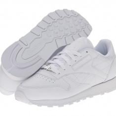 Pantofi sport femei Reebok Lifestyle CL Leather CTM R13 | 100% originals | Livrare cca 10 zile lucratoare | Aducem pe comanda orice produs din SUA - Adidasi dama