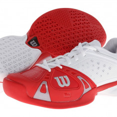 Pantofi sport barbati Wilson Rush Pro | 100% originali | Livrare cca 10 zile lucratoare | Aducem pe comanda orice produs din SUA - Adidasi barbati