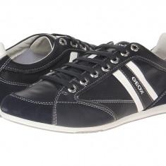 Pantofi sport barbati Geox Uomo Andrea 2 | 100% originali | Livrare cca 10 zile lucratoare | Aducem pe comanda orice produs din SUA - Adidasi barbati