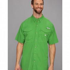 Barbati Columbia Big & Tall Bonehead™ S/S Shirt   Produs100% original   Livrare cca 10 zile lucratoare   Aducem pe comanda orice produs din SUA - Camasa barbati