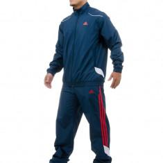Trening barbati fas Adidas TS Entry WV, Marime: M, S/M, Culoare: Albastru
