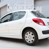 Carlig remorcare auto Peugeot 206