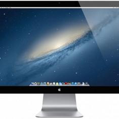Monitor Apple 27-inch Thunderbolt - Monitor LED Apple, IPS