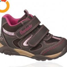 Noi! Ghetute cu scai, marca Bobbi Shoes, fetite marimea 22 - Pantofi copii, Fete