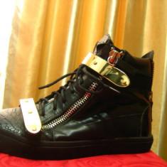 Sneakersi Giuseppe Zanotti 2014 - Adidasi dama Giuseppe Zanotti, Marime: 38, Culoare: Din imagine, Din imagine
