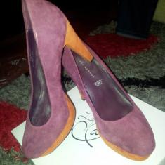 Pantofi 5th Avenue - colectia Halle Berry