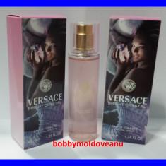 TESTER FIOLA DAMA VERSACE BRIGHT CRYSTAL 40ML EDT - Parfum femeie Versace, Apa de toaleta