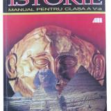Manual Clasa a V-a, Istorie - ISTORIE - Manual pentru clasa a V-a, Editura ALL