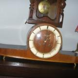 Ceas de semineu,Friedrich Mauthe