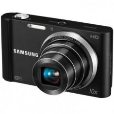 Vand aparat foto samsung ST200F cu wi-fi incorporat, pret negociabil - Aparat Foto compact Samsung, Compact, Peste 16 Mpx, 10x, 3.0 inch