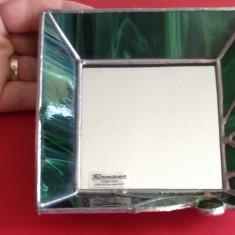 Vechi vitraliu - Tiffany !!! - Arta din Sticla