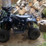 ATV + accesorii