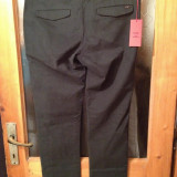 Pantaloni barbati Hugo Boss, Marime: 30, Lungi, Bumbac - PANTALONI HUGO BOSS ORIGINALI
