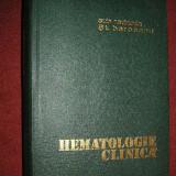 Hematologie clinica